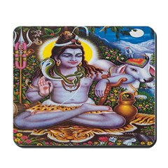 Shiva Mousepad