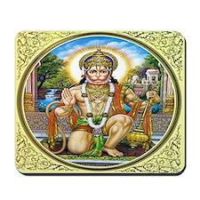 Hanuman Mousepad
