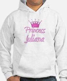 Princess Juliana Hoodie Sweatshirt