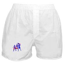 colonial colorguard Boxer Shorts