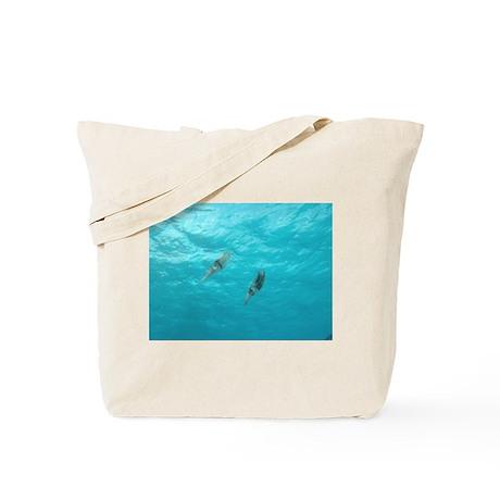 Scuba Images: Squid Tote / Beach Bag