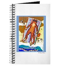 BEACH CAT Journal