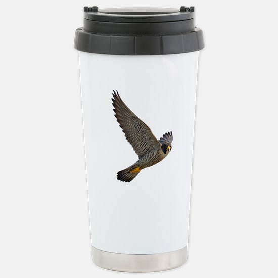 EC-101 Stainless Steel Travel Mug