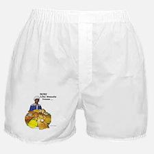 Hot! ... Like Masala Dosa Boxer Shorts