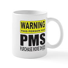 PURCHASE MORE SHOES Mug