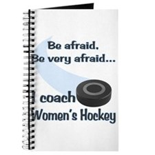 I Coach Women's Hockey Journal