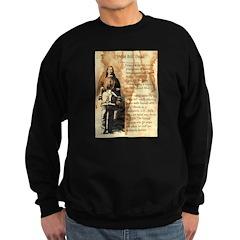 Wild Bill Hickock Sweatshirt