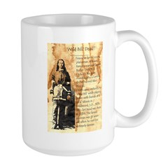 Wild Bill Hickock Mug