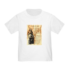 Wild Bill Hickock T