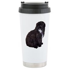 Shih Poo Travel Mug