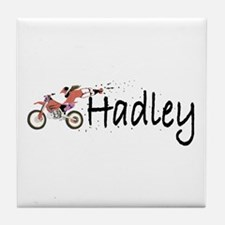 Hadley Tile Coaster