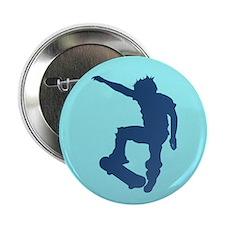 """KICKFLIP 2.25"""" Button (10 pack)"""