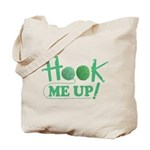 Hook Me Up Tote Bag