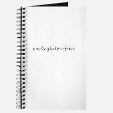 sex is gluten-free Journal