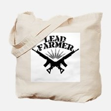 Lead Farmer Tote Bag