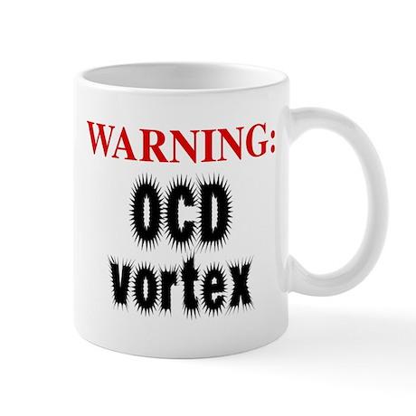 OCD vortex Mug