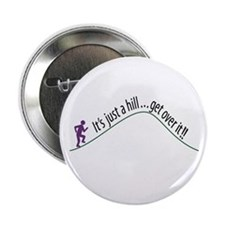 "Get Over It (Running) 2.25"" Button"