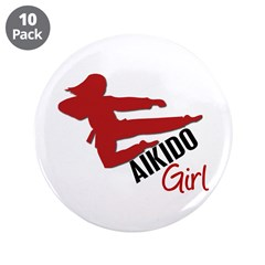 Aikido Girl 3.5