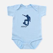 iKICKFLIP Infant Bodysuit