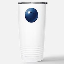 Bowling Ball Travel Mug