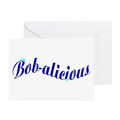 Bobalicious Greeting Cards (Pk of 20)