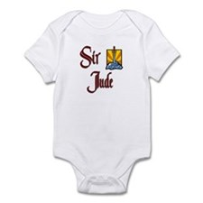 Sir Jude Infant Bodysuit