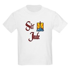 Sir Jude T-Shirt