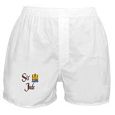Sir Jude Boxer Shorts