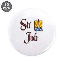 "Sir Jude 3.5"" Button (10 pack)"