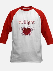 Twilight Fire Heart Tee