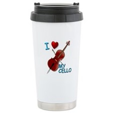 Cello Travel Mug