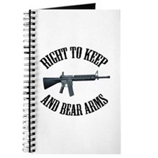 Right To Keep And Bear Arms A Journal