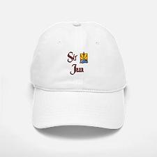 Sir Juan Baseball Baseball Cap
