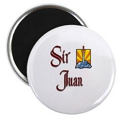 Sir Juan Magnet