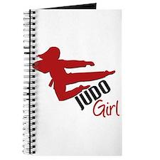 Judo Girl Journal