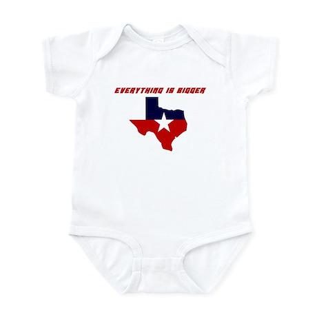 texas-bigger Body Suit