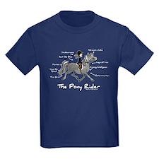 Pony Rider Equestrian T