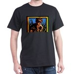 Rastafarian Dark T-Shirt