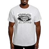 Jose guadalupe posada Light T-Shirt