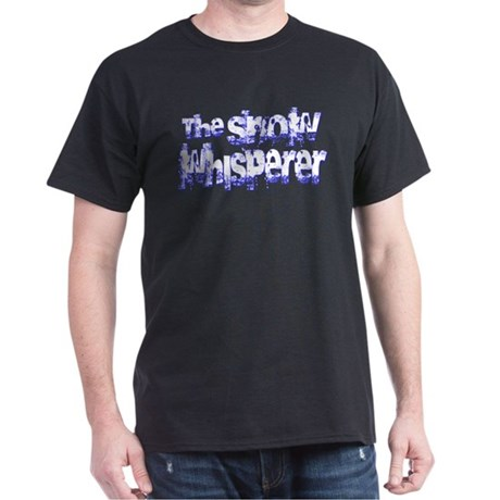 The Snow Whisperer Dark T-Shirt