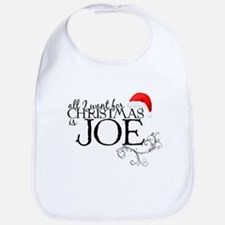 All I want for Christmas is Joe Bib