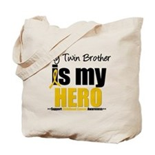 ChildhoodCancer TB Tote Bag