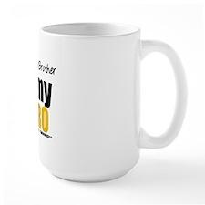 ChildhoodCancer TB Mug