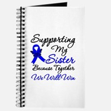 ColonCancerSister Journal