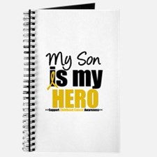 ChildhoodCancer Son Journal