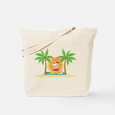 Mele Kalikimaka Tote Bag