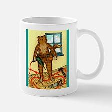 TOOL CAT Mug