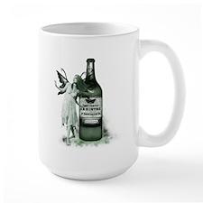 The Green Fairy Mug