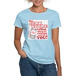 Jerk Store Women's Light T-Shirt