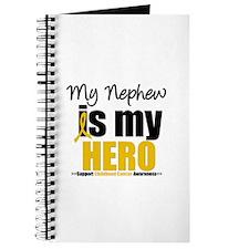 ChildhoodCancer Nephew Journal